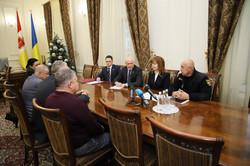 Одесская мэрия обещает помощь музыкальной школе Столярского (ВИДЕО)