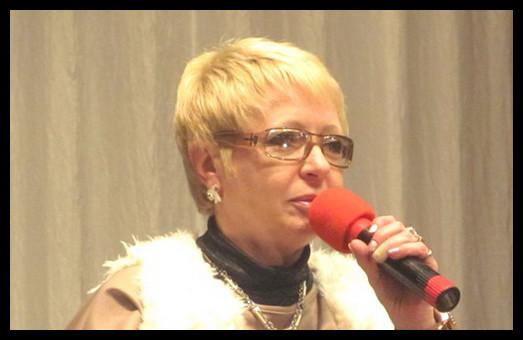 Умерла президент ассоциации команд КВН Одесской области Вера Иванченко