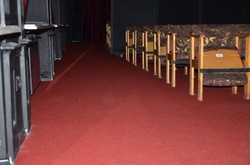 """Одесский """"Театр на Чайной"""" получил льготы на аренду помещения во Дворце студентов (ФОТО)"""