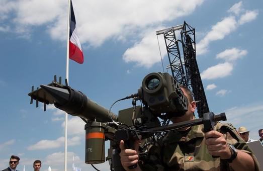 Французы успешно испытали универсальную ЗРК