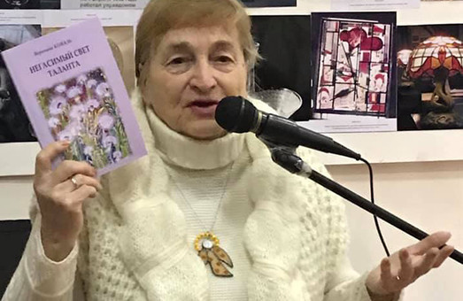 Презентация книги об одесских деятелях культуры и ее героях состоится 27 января