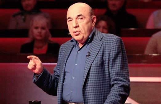 Коррупция в ГФС стоит бюджету 5 миллиардов долларов ежегодно - Вадим Рабинович