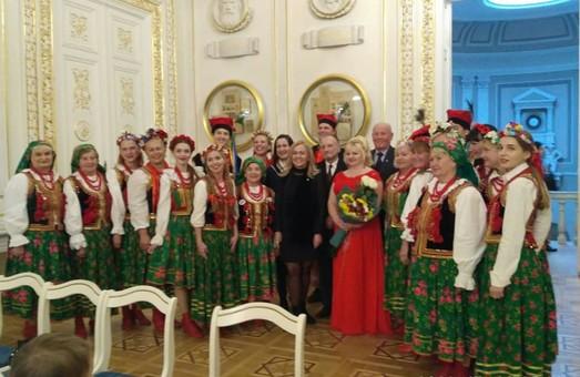 От святого Николая до Крещения вас проведут залами Одесского литературного музея (ФОТО)