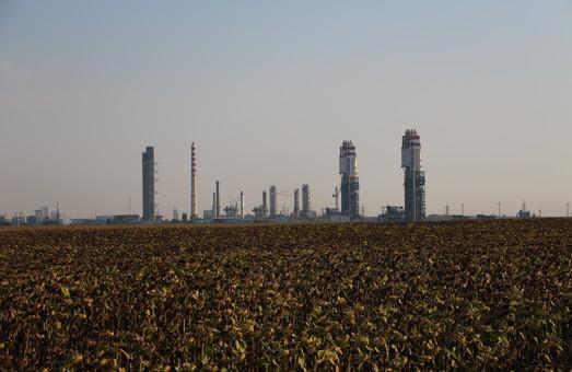У Одесского Припортового завода есть возможность запустить работу