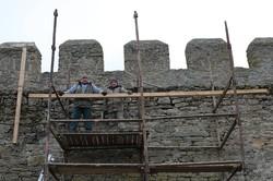 Новый туристический маршрут вскоре появится в Аккерманской крепости (ФОТО, ВИДЕО)