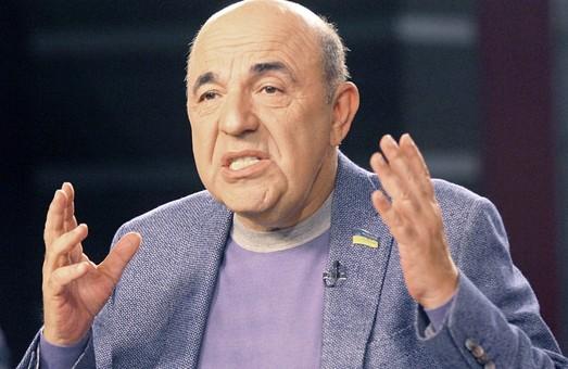 Рабинович: Власть довела до того, что обычному украинцу нужно полжизни копить на собственное жилье