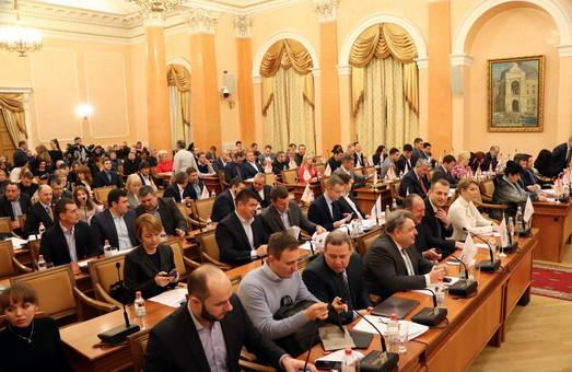 Теплоснабжение города Одессы просит еще денег