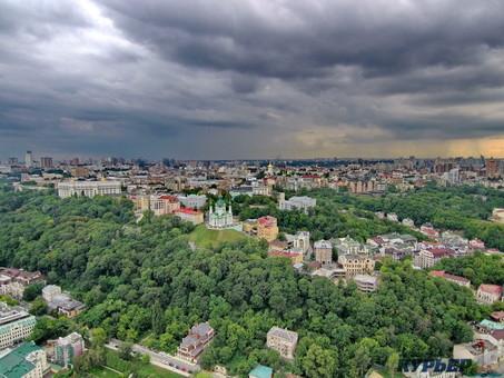 Одесский активист ради стратегического пути развития Украины выступил за Порошенко