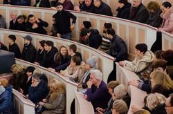 В Одессе выступила Ольга Богомолец с призывом о вакцинации для защиты от опасных болезней (ФОТО)