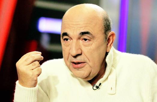 Власть должна не кошмарить и душить бизнес, а снять с него налоги и проверки и дать людям зарабатывать - Рабинович