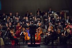 Концерт Grand Orchestra в Одессе. Подробности из зала (ФОТО, ВИДЕО)
