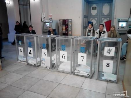 Одесский журналист делает ставку на фаворита избирательной гонки - Порошенко
