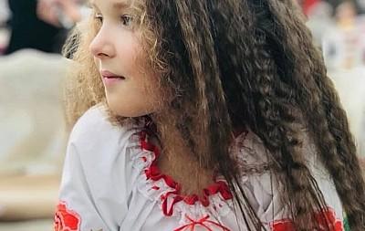 Юная аккерманская скрипачка стала победительницей музыкального конкурса в Лондоне