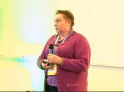 Одесскую муниципальную неотложную помощь презентовали на международном конгрессе (ФОТО)