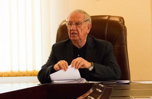 Национальное агентство по предотвращению коррупции отстало от мэра Черноморска