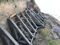 Что слышно  с укреплением в Аккерманской крепости (ФОТО)