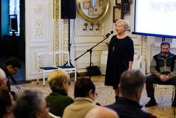 В Одессе представили альбом о доме на самом известном перекрестке (ФОТО)