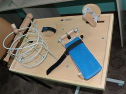 Новое оборудование для одесской больницы (ФОТО)