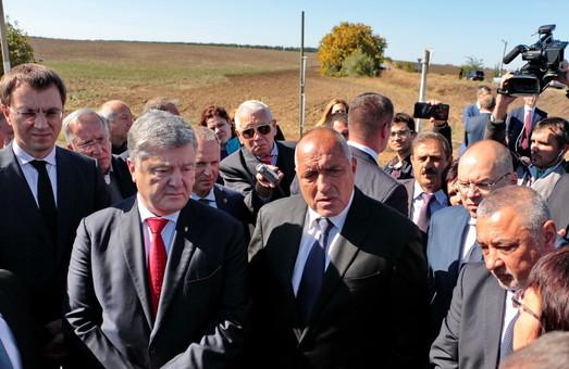 В Одесскую область едет Порошенко