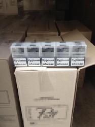 Контрабандных сигарет на 1,5 миллиона гривен конфисковала СБУ (ФОТО)