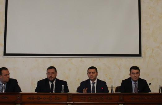 Одесские прокуроры отчитались о проделанной работе (ФОТО)