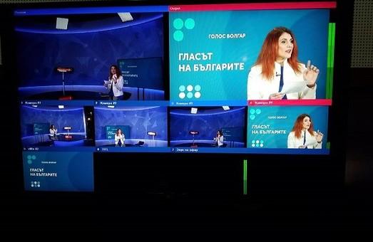 Одесский телеканал перешел на широкий формат