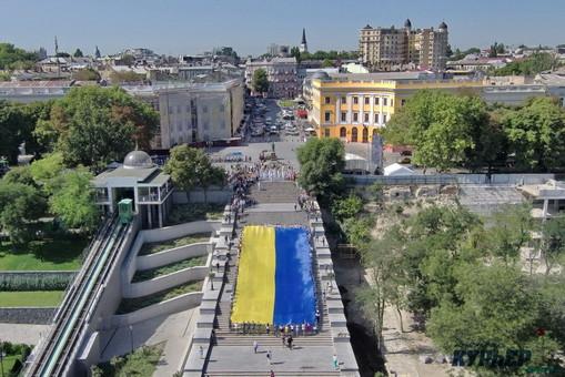 Одесский блогер: впервые за 365 лет у Украины появился шанс обрести реальную независимость от России
