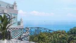 """В Одессе у моря строят высотный жилой комплекс в """"пшонка-стайл"""" (ФОТО)"""