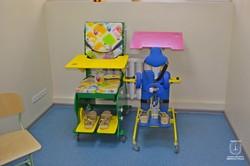 Центр для развития детей с особыми образовательными потребностями заработал в Южном (ФОТО)
