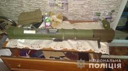 Подольскому коллекционеру дали три года тюрьмы с испытательным сроком (ФОТО)