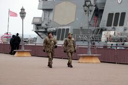Павел Климкин в Одессе: о флоте, моряках, внешней политике, России и Венгрии (ВИДЕО)