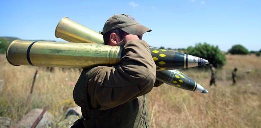 """Одесский журналист об """"оружейном скандале"""": советское вооружение в Украине надо ремонтировать"""
