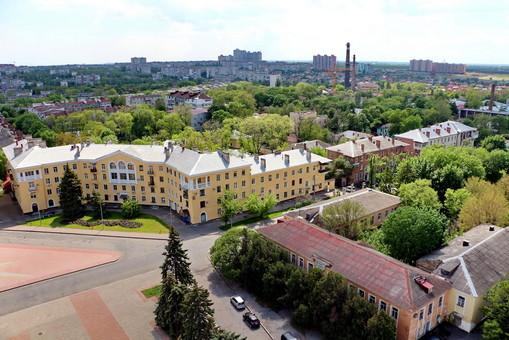 В городе-спутнике Одессы выбрали секретаря горсовета и вице-мэров
