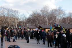 Как Одесская область на ярмарке гуляла и плясала (ФОТО, ВИДЕО)