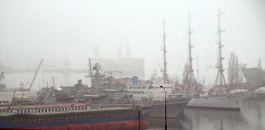"""""""Сагайдачный"""": как пять лет назад один фрегат удержал Одессу и стал фундаментом флота"""
