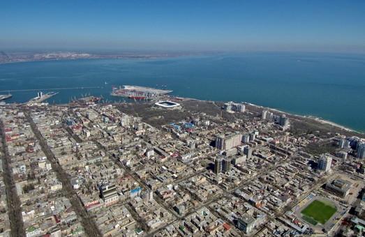 Какой район Одессы самый комфортный