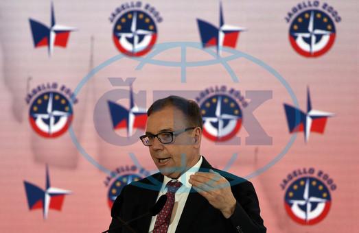 Американский генерал предостерегает: Россия может оккупировать Одессу