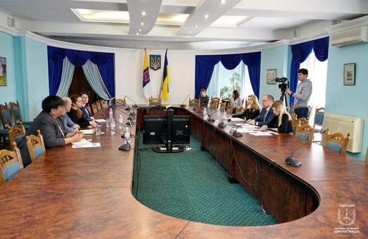 За выборами в Одесской области будут наблюдать