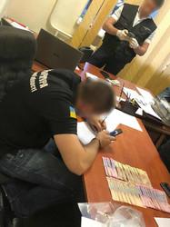За взятки на одесских пляжах полицейские пойдут под суд (ФОТО)