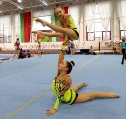 Одесские спортсмены продемонстрировали «Киндер-сюрприз» на Международном турнире (ФОТО)
