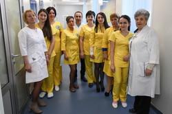 В Одессе создана городская станция переливания крови (ФОТО)