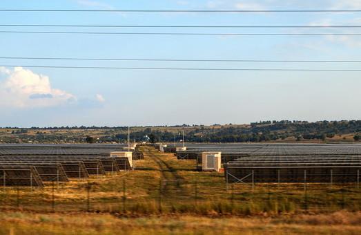 Солнечные и ветровые электростанции обещают построить в Лиманском районе