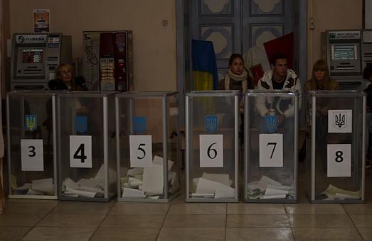 В Одессе в избирательных списках нашли мертвого человека
