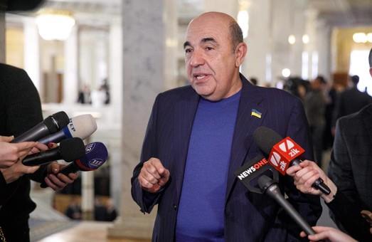 Рабинович объяснил, как власть убила перспективу Украины стать великой транзитной державой