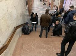 СБУ предотвратила теракт в Харьковском метро