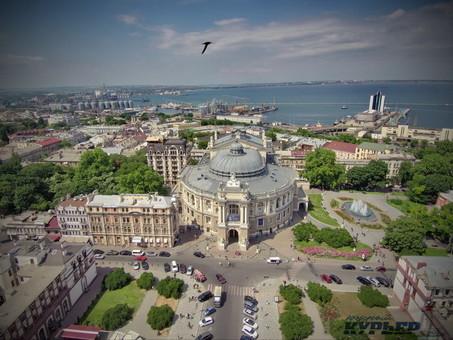 CNN высоко оценила туристический потенциал Одессы