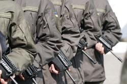 Национальной гвардии Украины исполнилось 5 лет (ФОТО)