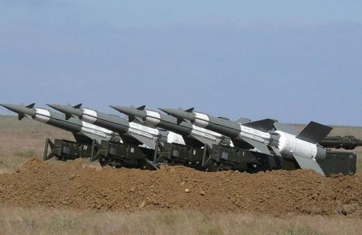 Россия бесплатно поставила в Украину 36 ракет «земля-воздух»