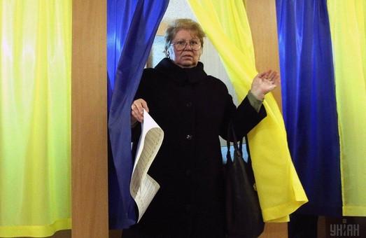 Национальный экзит-пол на выборах Президента Украины проходит в штатном режиме