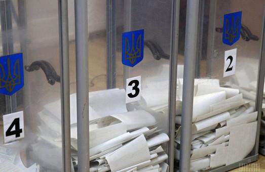 Украинцы, живущие в Польше, активно голосовали на выборах